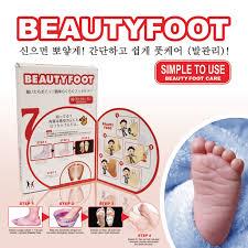 Salep Kana foot kozui penghalus kaki kapalan produk perawatan kecantikan