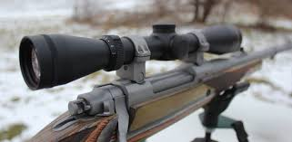 mounting scope rings images Getting on target how to mount and zero your rifle scope jpg