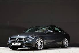 mercedes c class coupe tuning 2014 mercedes c class gets tuning touches from schmidt
