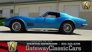 1970 corvette stingray for sale 1970 chevrolet corvette classics for sale classics on autotrader