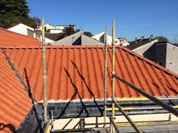 installation and repair of tile roofs rooftec falkirk scotland