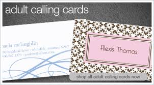 enclosure cards calling cards and gift enclosure cards customizable