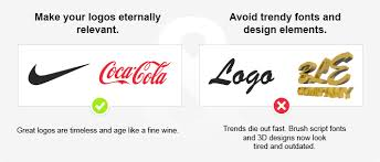 Design Fads Logo Design How To Create The Perfect Logo