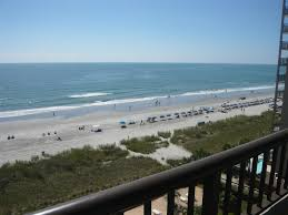 sea winds 707 ocean front e north myrtle beach condo rental