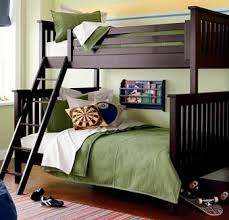 Best Bunk Beds For Kids TwinoverTwin Bunk Beds Twinover - Land of nod bunk beds