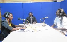Radio Miraya Juba News Youth Demand Bloodshed Free 2017 Unmiss