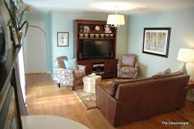 how painting wood paneling will change your