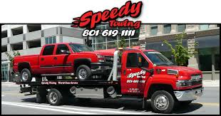 semi truck companies speedy towing salt lake city world class service