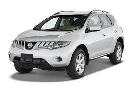 nissan murano old model 2010 nissan murano sl awd editors u0027 notebook review automobile