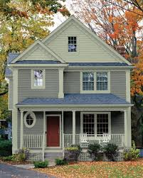 living in color tips on choosing exterior color for your home