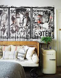 Mucklow Hill Interiors Interiors How To Curate A Scene Daily Mail Online