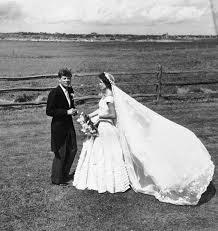 Kennedy Jacqueline Jackie Kennedy Wedding Dress Pictures Photos Of Jfk Jackie U0027s
