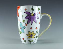 Design Mugs by Make This Design Using Paintedbyme Markers And Mugs They Stay