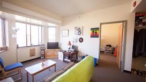 Residences Evelyn Floor Plan by Kem Hall