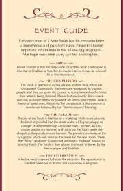 event guide the rohr chabad center at the university of chicago