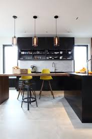 Interior Designs Of Kitchen by 940 Best Modern Kitchens Images On Pinterest Modern Kitchens