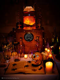a halloween party fit for a mad scientist think make share