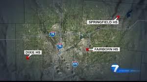 Little Rock Crime Map Springfield Crime Courts Bookings Mugshots U0026 More