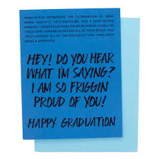 graduation cards congratulations graduation cards get feisty