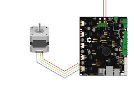 Stepper Motor Driver Wiring Diagram 3d Printer Guide Smoothieware