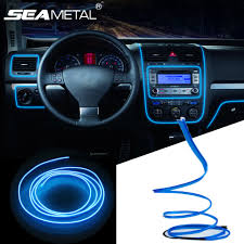 Led Light Strip Car by Auto Lamp Picture More Detailed Picture About 3m 5m Car 12v Led