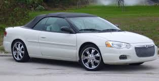 2004 chrysler sebring partsopen