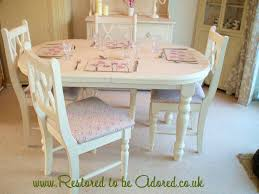 bedroom shabby chic dining room set shabby chic dining room