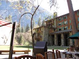 where s eldo a historic landmark hotel at yosemite while exploring the different falls yesterday we decided to go see the ahwahnee hotel in the heart of the yosemite valley what a gorgeous hotel