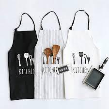 baise cuisine brève style tablier de cuisine baiser femmes hommes tablier de