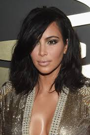 kim kardashian u0027s hair stylist tells us about that new short cut