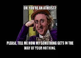Funny Atheist Memes - the atheist thread off topic comic vine
