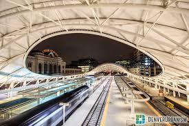 Chicago Union Station Map by Denver Union Station Final Update Part 2 U2013 Denverinfill Blog