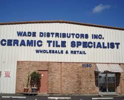 wade distributors flooring 1150 e i65 service rd n mobile al