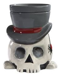 halloween wax warmer the undertaker wax warmer halloween forevermorehalloween forevermore