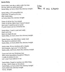 Christmas Tree Songs Early Drafts Of Christmas Songs The Washington Post