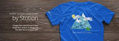 design a shirt in utah google fiber silicon slopes shirt design