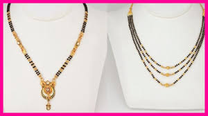 short necklace chains images Latest gold black beads short necklace with earring designs jpg