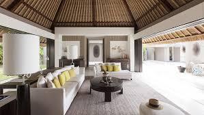 Villas - Bedroom island