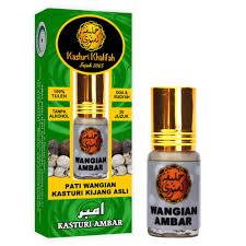 Minyak Wangi Kasturi minyak wangi kasturi kijang ambar 11street malaysia gift sets