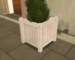 second life marketplace wooden garden planter boxes only 3