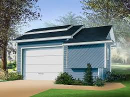 page 9 of 11 1 car garage plans u0026 one car garage designs the
