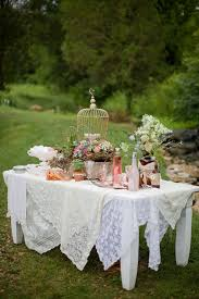Garden Table Decor Home Decorations All About Home Decorations