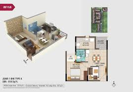 1 bhk floor plan individual floor plans flats in pallavaram