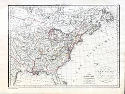 Lewis And Clark Map American History Teachers U0027 Collaborative Lesson Plan Lewis And