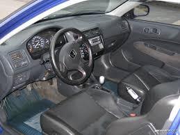 2007 Civic Si Interior Kevco U0027s 2000 Honda Civic Si Bimmerpost Garage