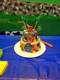 team umizoomi cake it s going to be legen wait for it dary team umizoomi birthday