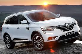 renault koleos 2017 seating capacity 2016 renault koleos 8 things you didn u0027t know