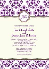 Wedding Announcement Templates Free Printable Wedding Invitations Popsugar Australia Smart Living
