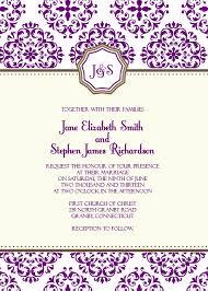 Printable Wedding Invitations Free Printable Wedding Invitations Popsugar Australia Smart Living