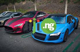 how to choose the paint colour for your car jiji ng blog